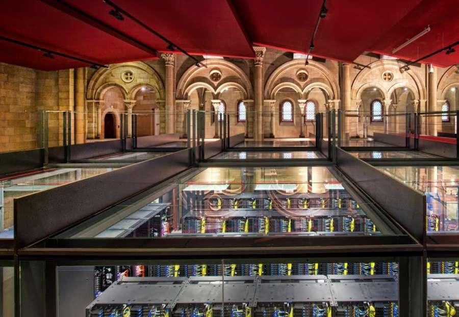 Barcelona opta a albergar uno de los supercomputadores más potentes de Europa