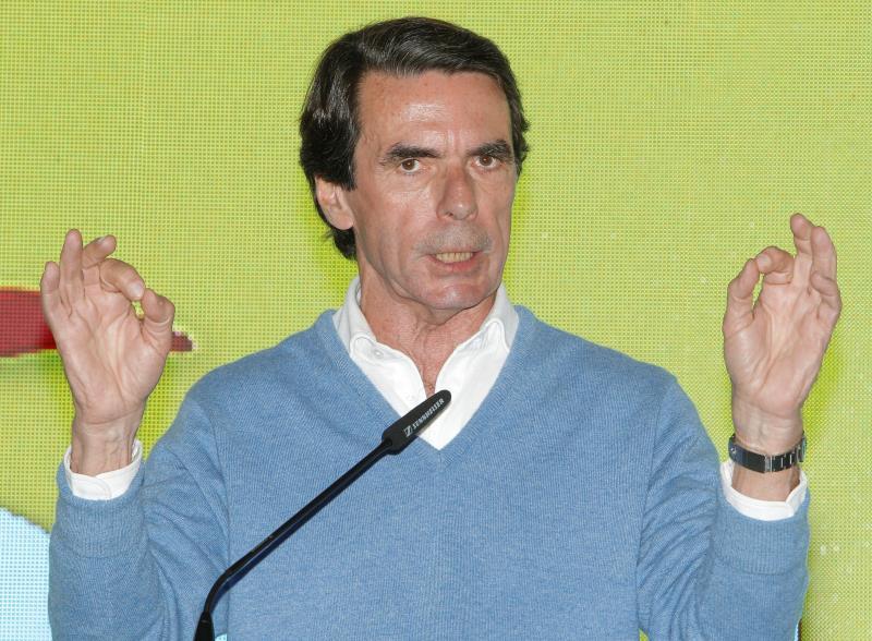 """EDITORIAL: Aznar y el PSOE """"no constitucionalista"""""""