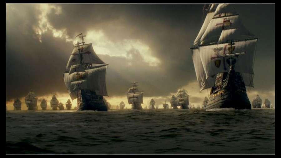 """Expertos buscan establecer """"historia común"""" sobre la Armada Invencible"""