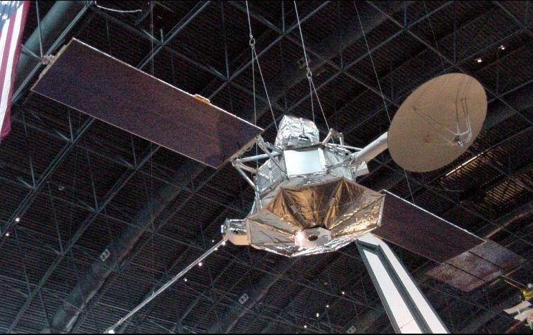 La misión espacial europea a Mercurio supera con éxito su fase de pruebas