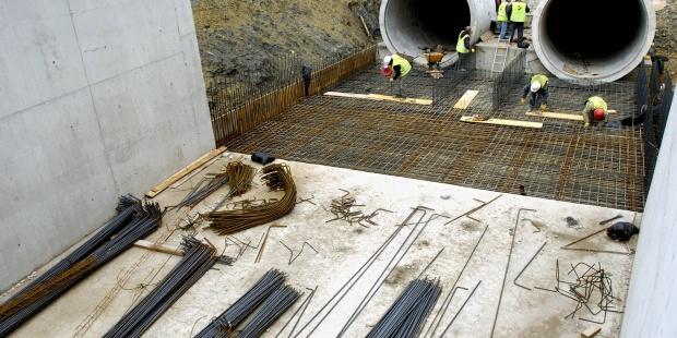Aprobado administrativamente el proyecto de Arga 4 de ampliación del Canal