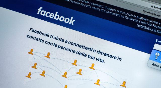 Facebook elimina 17 páginas de extrema derecha con 1,4 millones de seguidores
