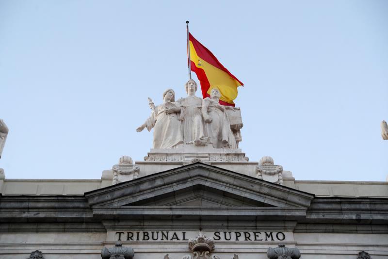 El TS fija el 21 de junio la vista de recursos contra la sentencia de La Manada