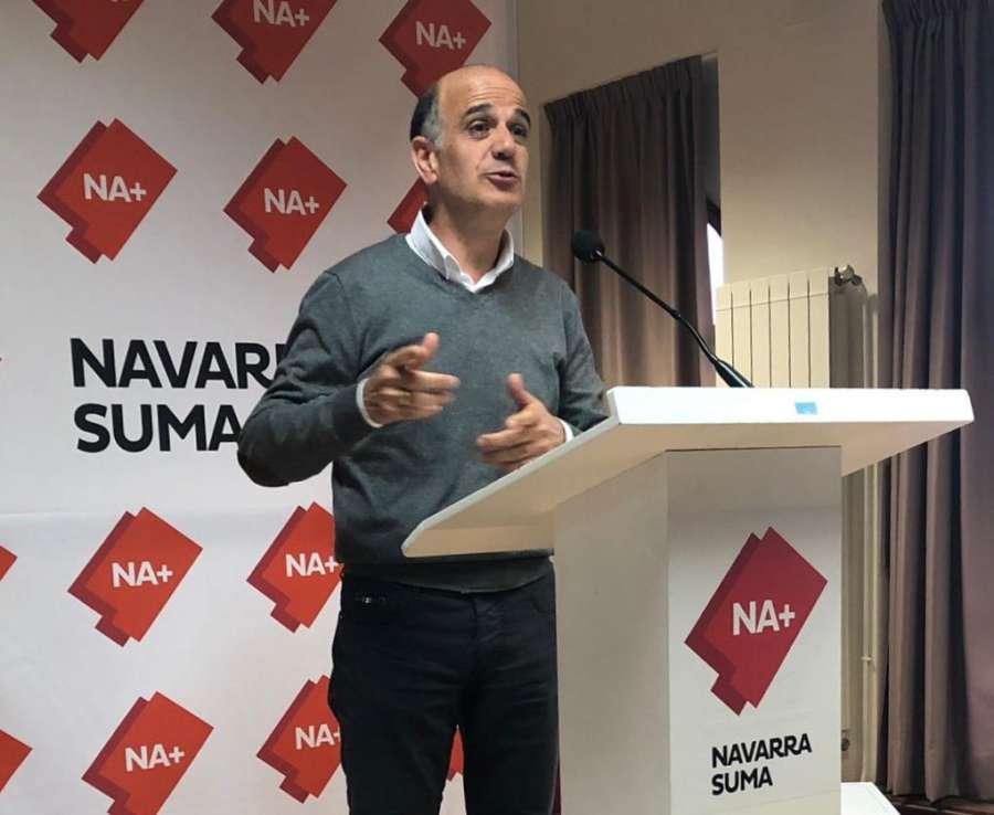 NA+ pide medidas con libros de texto que no respetan realidad institucional