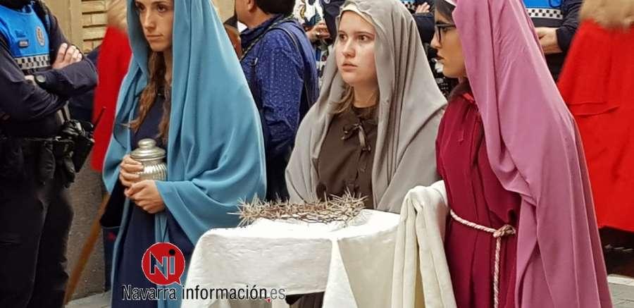 La ocupación hotelera ha rondado el 100 % en Pamplona durante la Semana Santa