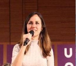 10N: Belarra defiende el voto a Podemos como