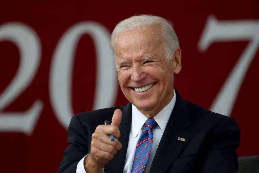 Joe Biden se suma a la carrera presidencial demócrata de EEUU