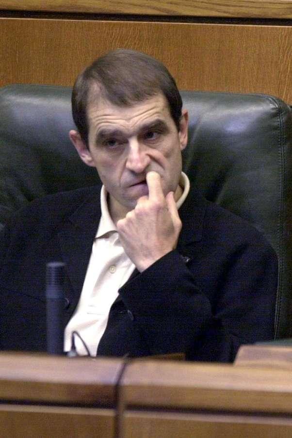 El juez pide a Francia la entrega de Josu Ternera por el atentado de Zaragoza