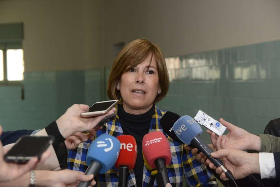 Barkos dice que aún queda para un posible acuerdo de Gobierno