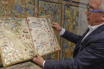 Espionaje y mapas falsos, armas para disuadir a Magallanes y España