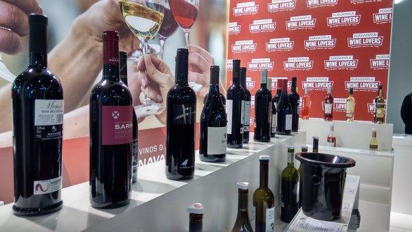 La D.O. Navarra aumenta su cuota en el mercado interior, según Nielsen