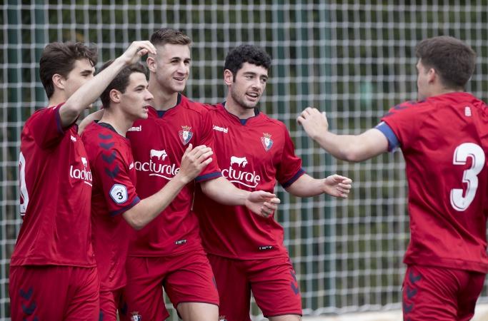 Osasuna inaugura el remodelado José Zorrilla ante un Valladolid con novedades