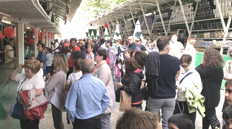La tómbola de Cáritas abre el 25 de mayo con más boletos y al mismo precio