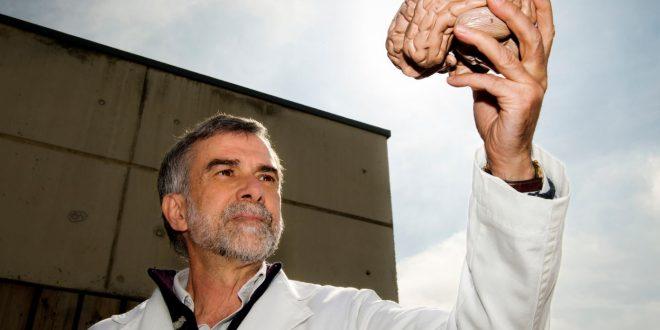El neurocientífico Ignacio Morgado: El placer permanente hace daño al cerebro