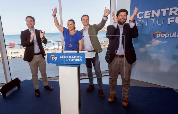 Los partidos afrontan el 26M como segunda vuelta y revancha de las generales