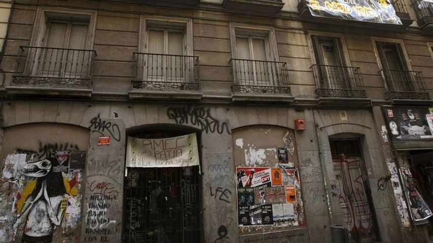 ¿Cuántos okupas hay en Madrid?