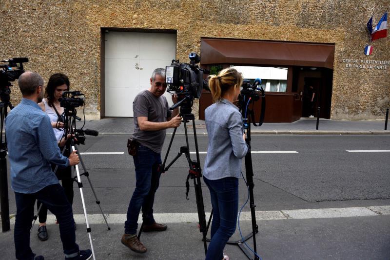 Francia pide cambiar una orden de entrega de Ternera por la petición de extradición