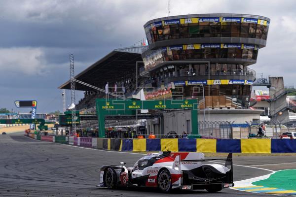 Fernando Alonso ganó en Le Mans el cuarto título mundial de su carrera
