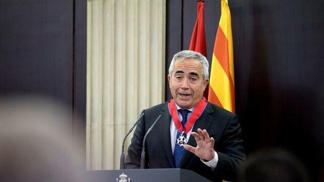 """El Fiscal anuncia """"firmeza"""" contra las autoridades que infrinjan la ley en Cataluña"""