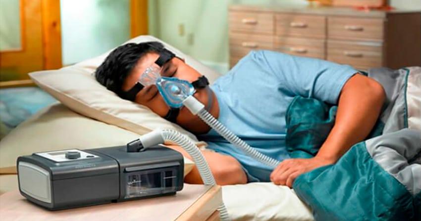 Una aplicación controlará la ventilación mecánica en pacientes domiciliarios