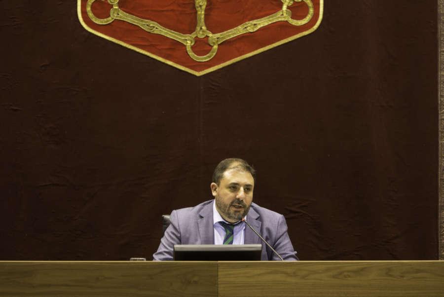 El Parlamento foral se compromete con el multiluinguismo y pone en valor el euskera