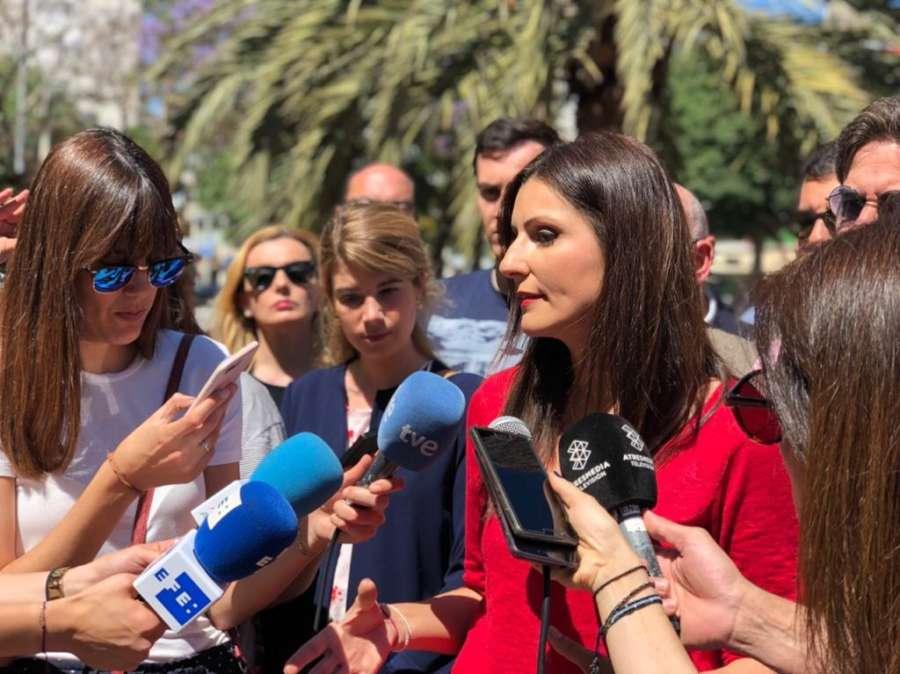 """Cs advierte que Pedralbes selló """"las concesiones de Sánchez al separatismo"""""""