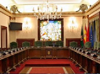 Fernando Villanueva Mesa nuevo concejal (Navarra Suma) del ayuntamiento de Pamplona