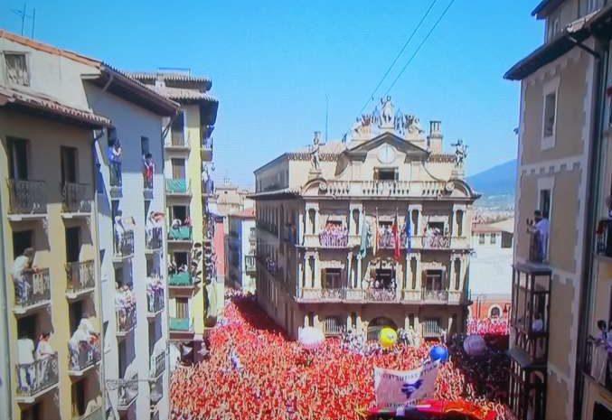 La Mesa General de Sanfermines amplía su participación a todas las asociaciones que formen parte de las fiestas