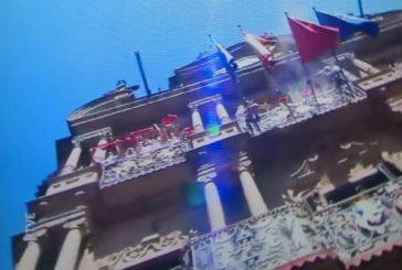 El Ayuntamiento  acuerda no incentivar ni apoyar iniciativas que supongan aglomeraciones durante los días de San Fermín