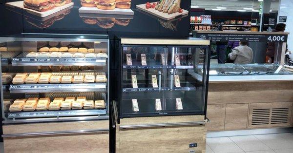 Mercadona extiende a Tudela nuevo modelo de tienda tras invertir 2 millones