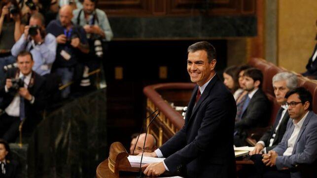 Sánchez ofrece una reforma constitucional para evitar bloqueos de la investidura