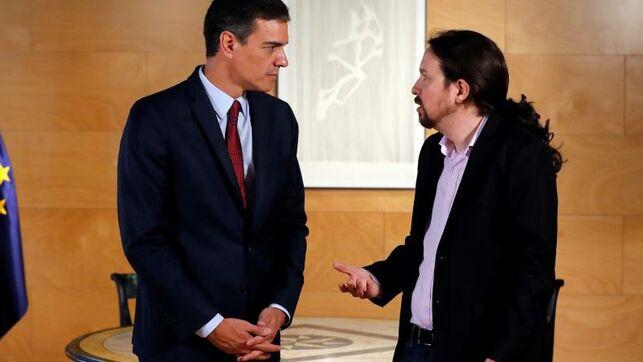 PSOE y Podemos aún no han cerrado un acuerdo a pocas horas de la investidura