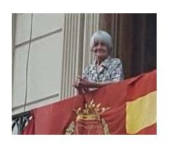 Obituario: Sylvia Baleztena, referente del carlismo