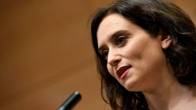 La Fiscalía archiva la denuncia de Más Madrid sobre el caso Avalmadrid