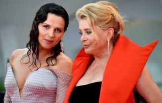 Polanski enturbia el arranque de la Mostra que inaugura Kore-eda