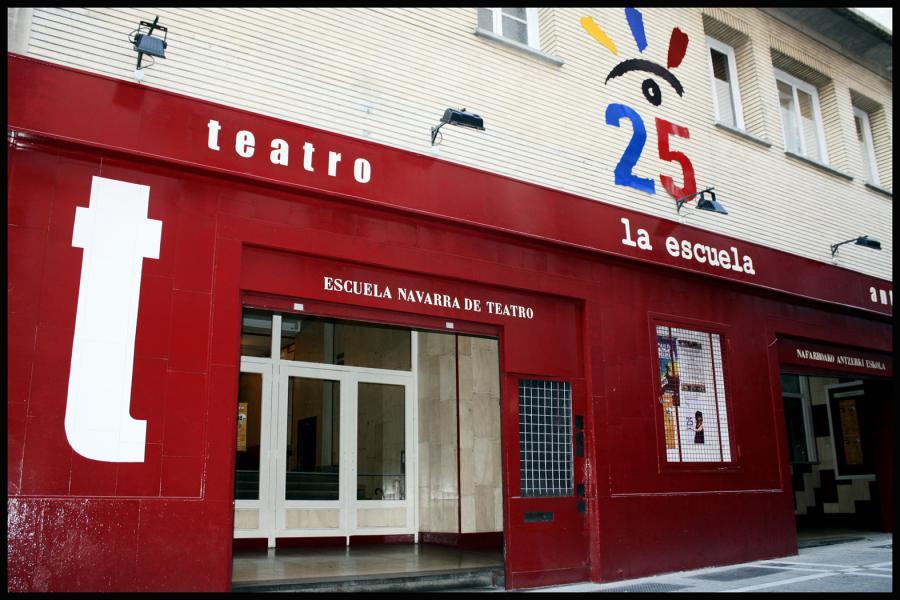 Red de Teatros de Navarra difunde el trabajo de 14 compañías en esta edición