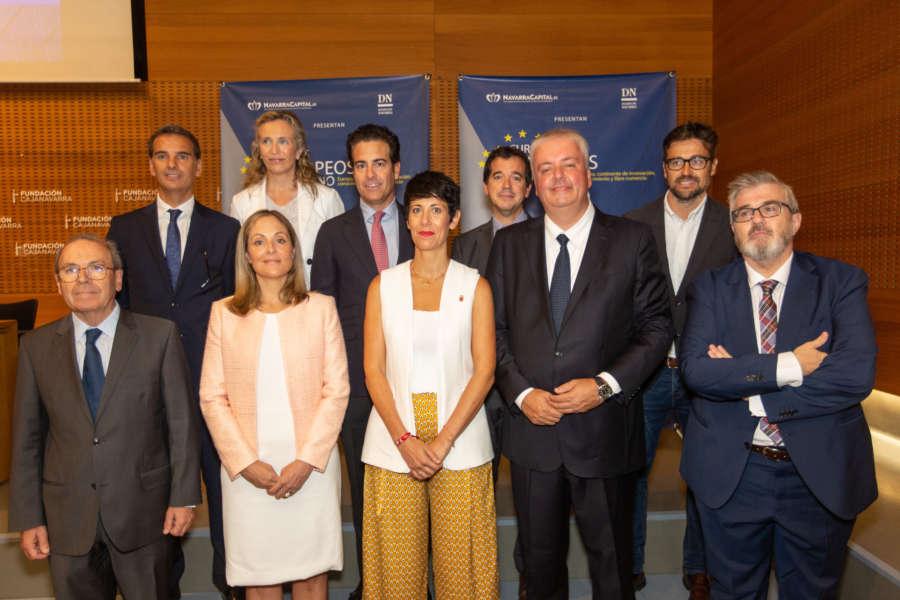 El consejero delegado del Bundesbank reclama un mercado de capitales integrado para la UE