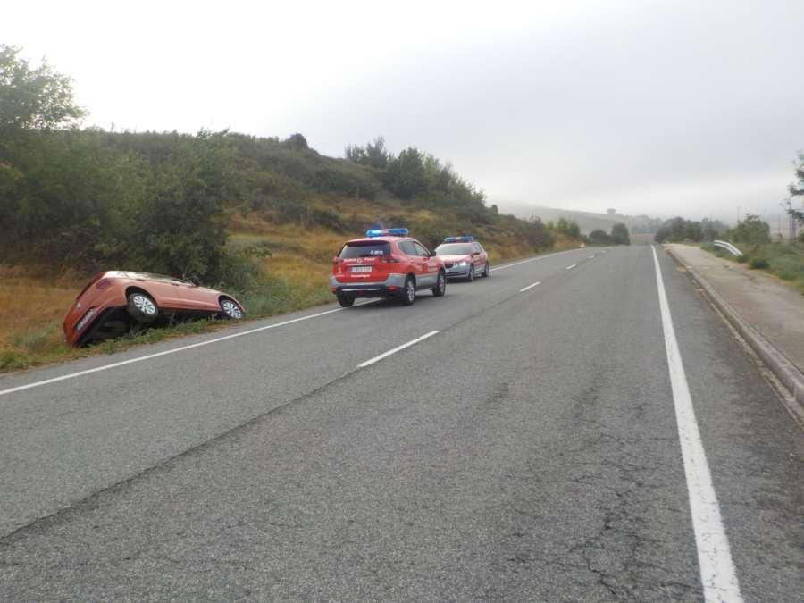 Cinco investigados por delitos contra la seguridad vial el fin de semana