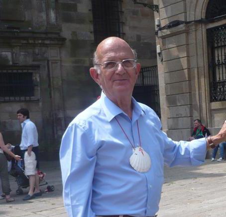 Fallece Juan Andrés Ciordia, antiguo profesor de la Universidad