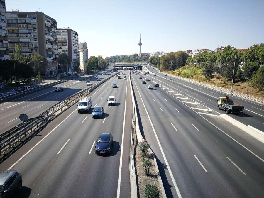 Significativo aumento de la movilidad en España tras la finalización del estado de alarma
