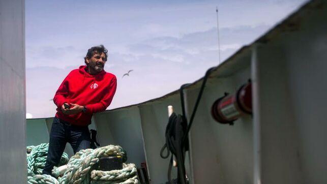 Open Arms pide asilo para 31 menores rescatados en la embajada española en Malta