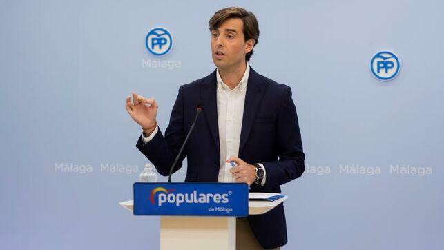 El PP acusa a Sánchez de utilizar la Constitución para blanquear la negociación con el separatismo