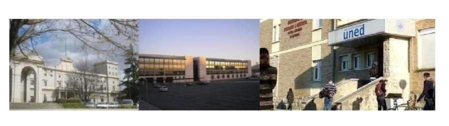 50.000 euros para subvencionar cinco cátedras de la UPNA, UN y UNED Tudela
