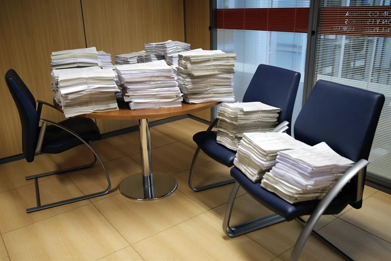Abogado de la UE deja en manos de los jueces decidir si el IRPH fue abusivo