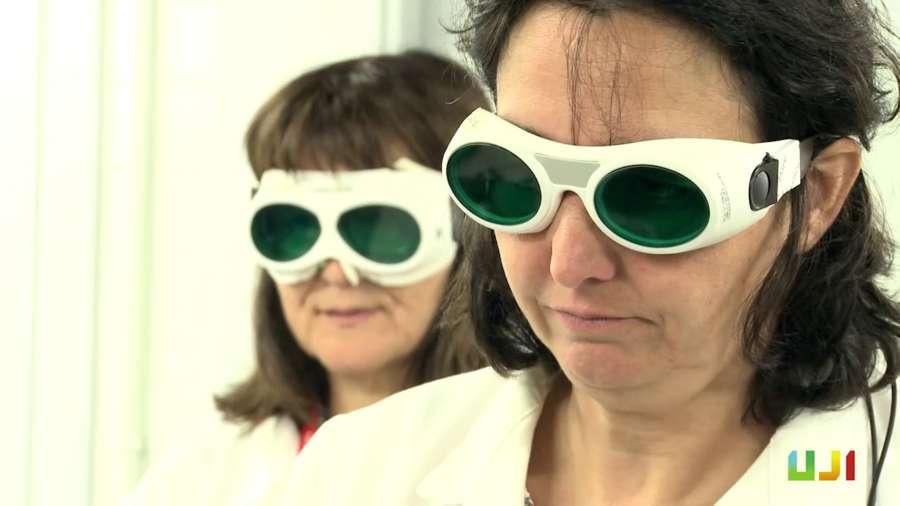 Desarrollan un sensor óptico para diagnosticar la diabetes