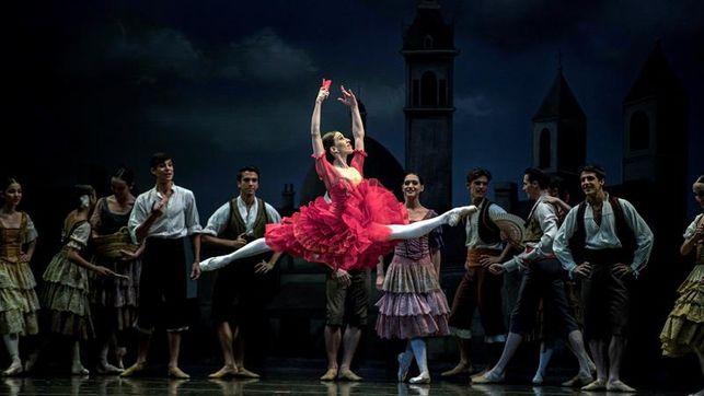 Don Quijote, el regreso de la CND a los clásicos, llega a Pamplona