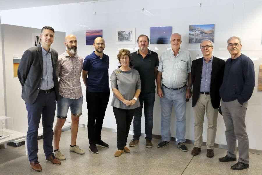 """Entregados los premios del II Certamen Fotográfico """"Paisajes con Memoria"""""""