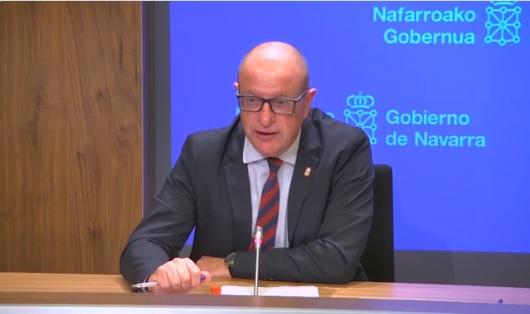 """El Gobierno de Navarra rechaza el denominado """"veto parental"""" por"""