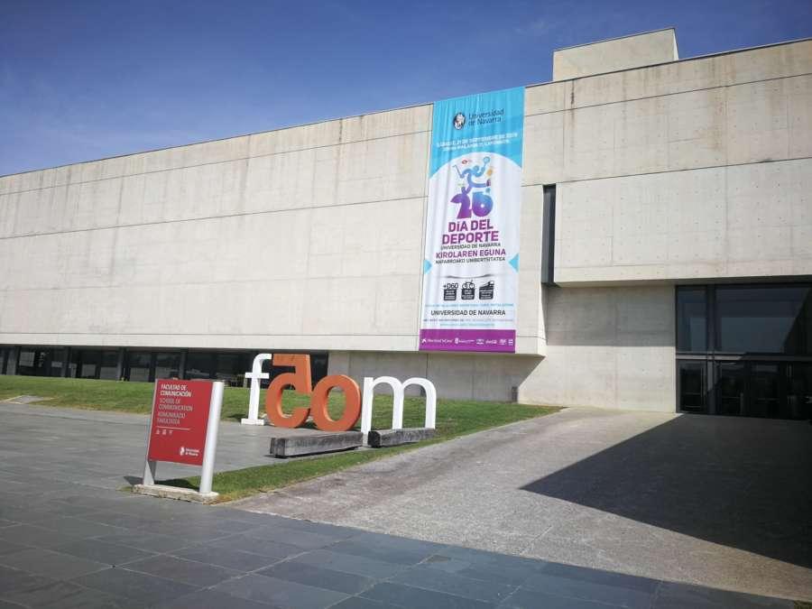 La Universidad de Navarra celebra mañana una nueva edición del Día del Deporte