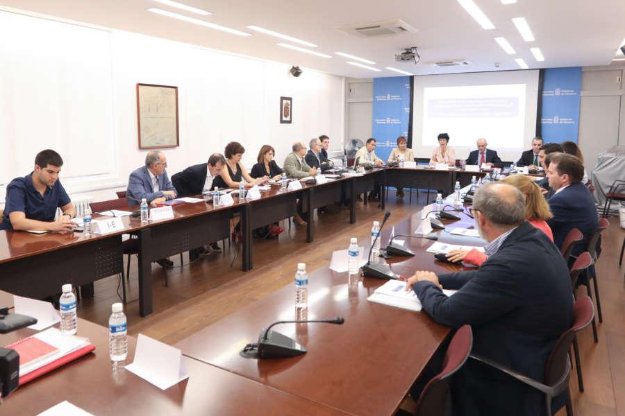 Comisión contra el Fraude analiza datos de economía sumergida y fraude fiscal